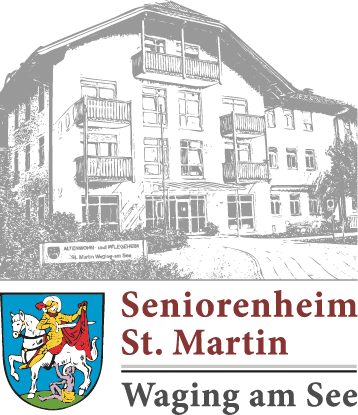 Seniorenheim Waging